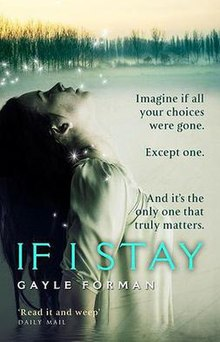 If i stay wikipedia if i stay fandeluxe Choice Image