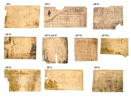 Joseph Smith Papyri - Wikipedia