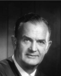 Jack D. H. Hays American judge