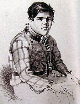 "Juhani Aataminpoika, a Finnish serial killer also known as ""Kerpeikkari"" (which means 'executioner'), was one of the most active serial killers of the 19th century, killing as many as 12 people in 1849 within five weeks before being caught. JohnAdamson.jpg"