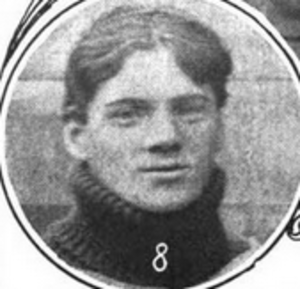 Joseph Reilly - Reilly in 1903