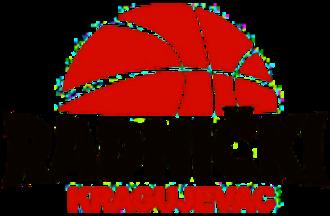 KK Radnički Kragujevac - Image: KK Radnicki Kragujevac logo