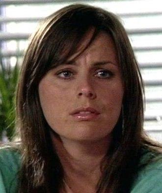 Kate Mitchell - Image: Kate Mitchell