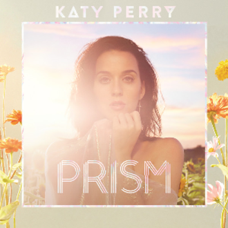 Prism (Katy Perry album) - Image: Katy Perry Prism cover