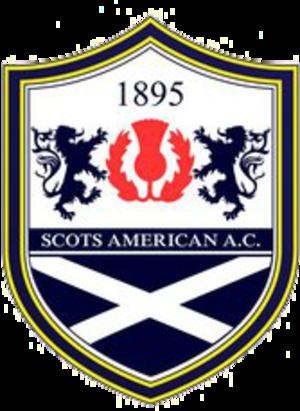 Kearny Scots - Image: Kearny Scots
