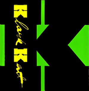 Klark Kent (album) - Image: Klark Kent Klark Kent UK 10 in LP cover