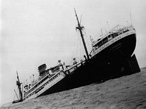 The Klipfontein sinking