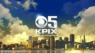 KPIX-TV - KPIX 5 News morning newscast title card until June 2016