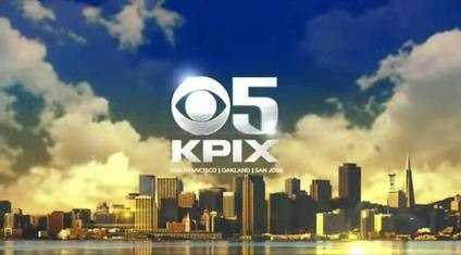 Kpix morning news open 2013