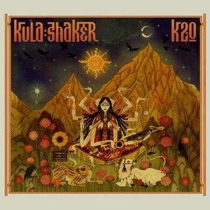 K 2.0 - Image: Kula shaker k 2