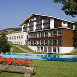 Les Roches International School of Hotel Management - Les Roches Bluche