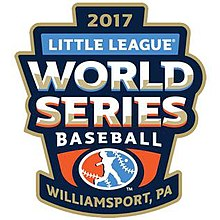 2017 Little League World Series - Wikipedia