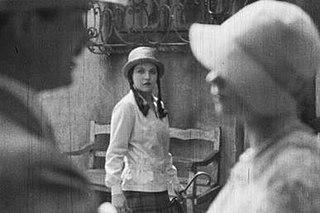 <i>Little Veronica</i> 1929 film by Robert Land