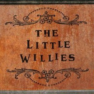 The Little Willies (album)