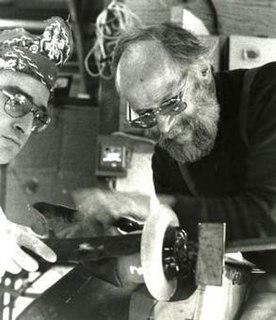 Harvey Littleton Artist, educator