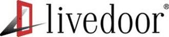 Livedoor - Image: Livedoor logo