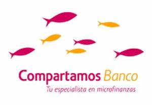 Compartamos Banco - Image: Logo Compartamos Banco