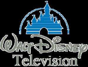 Walt Disney Television - Image: Logo Disney Television
