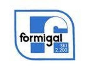 Formigal - Image: Logo formigal