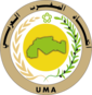 Emblem of the Arab Maghreb Union