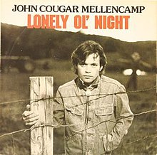 john mellencamp wild night single Choose and determine which version of wild nights chords and tabs by john mellencamp you can play last updated on 09102013.
