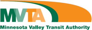 Minnesota Valley Transit Authority - Image: MVTA logo