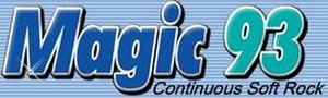 WMGS - Image: Majic 93