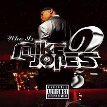 Mike jones singles