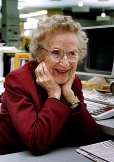 Mildred Benson American writer