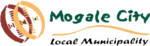 Official seal of Mogale City