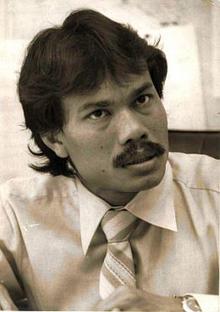 Mokhtar Dahari Wikipedia