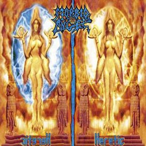 Heretic (Morbid Angel album)