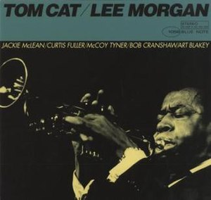 Tom Cat (album) - Image: Morgan 1990