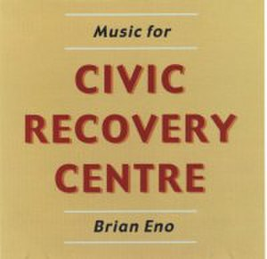 Music for Civic Recovery Centre - Image: Music for Civic Recovery Centre