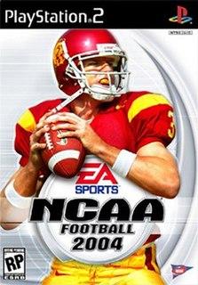 <i>NCAA Football 2004</i>