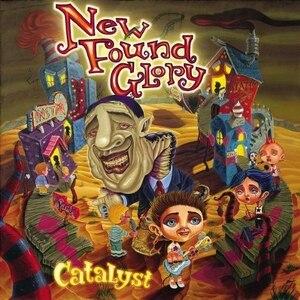 Catalyst (New Found Glory album) - Image: NFG Catalyst