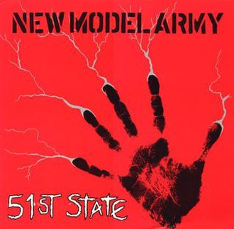 51st State (song) - Image: NMA 51st state