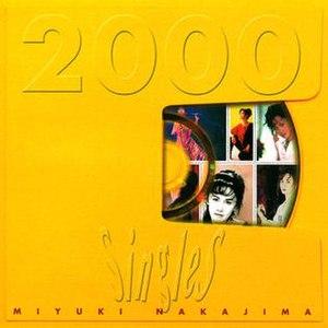 Singles 2000 - Image: Nakajima singles 2000