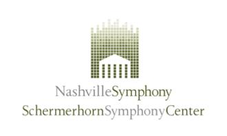 Nashville Symphony - official logo