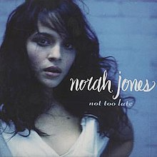 Norah jones singles