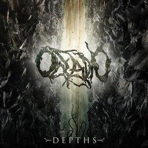 Depths (Oceano album) - Image: Oceano debut Depths