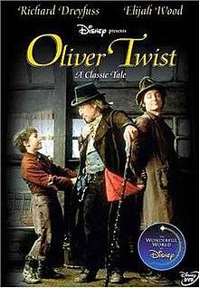 Oliver Twist Free