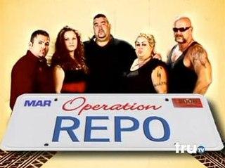 <i>Operation Repo</i>