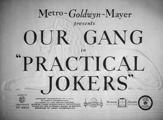 <i>Practical Jokers</i>