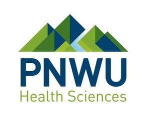 Pacific Northwest University of Health Sciences - Image: Pacific Northwest University of Health Sciences Logo