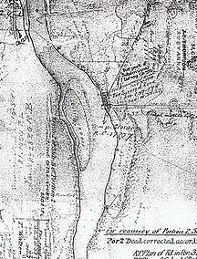 Paddy Island-Etymology-Paddy Island 1868