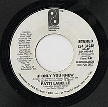 If Only You Knew - Wikipedia