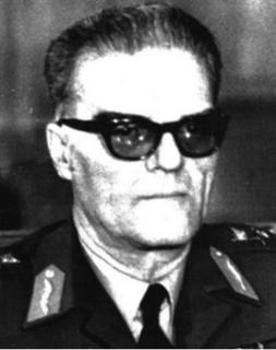 Phaedon Gizikis Greek president