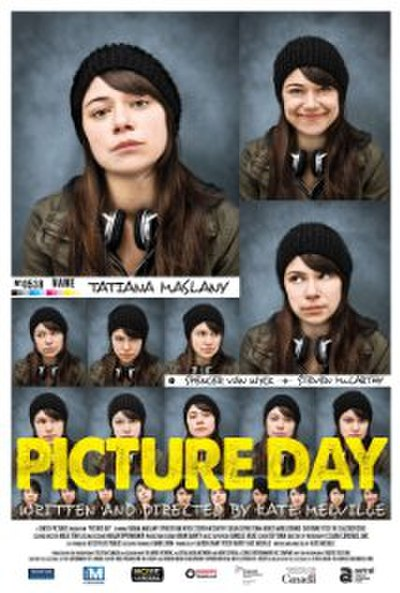 Picture of a movie: Picture Day