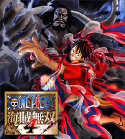 List of One Piece video games - Wikipedia